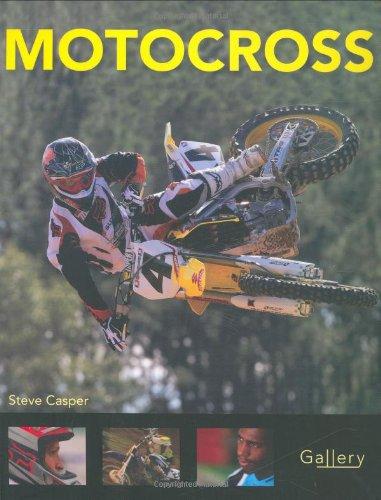 Motocross (Gallery): Casper, Steve