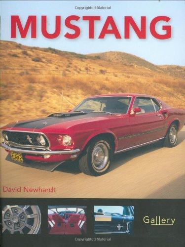9780760325568: Mustang (Gallery)