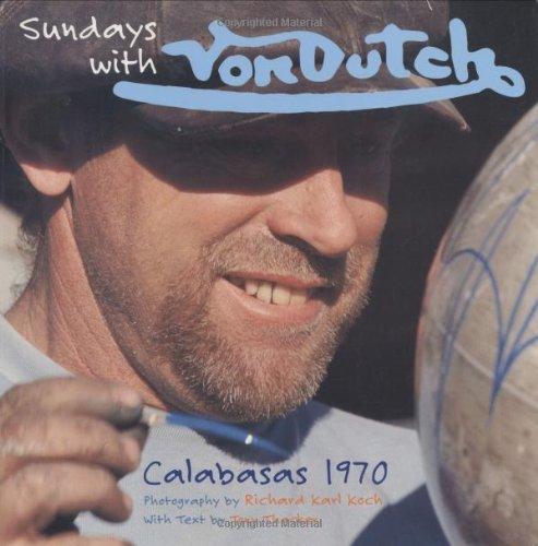 9780760326268: Sundays with Von Dutch