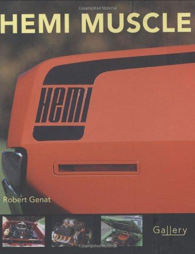 9780760326787: Hemi Muscle (Gallery)