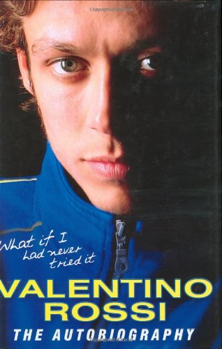 9780760326824: What If I Had Never Tried It: The Autobiography