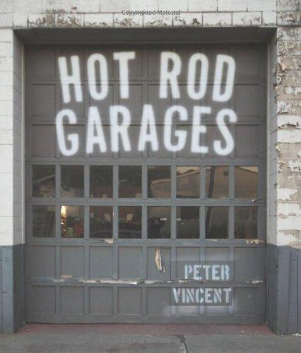 9780760326961: Hot Rod Garages