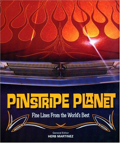 9780760327081: Pinstripe Planet: Fine Lines from the World's Best