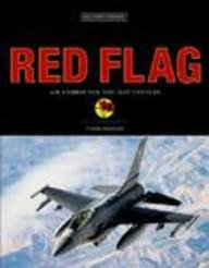 9780760327098: Red Eagles: The Top Secret Acquisition and Testing of Soviet Combat Aircraft in the Cold War by the USAF