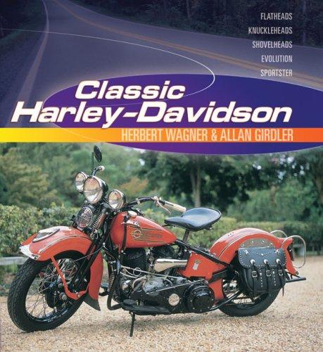 9780760327111: Classic Harley-Davidson