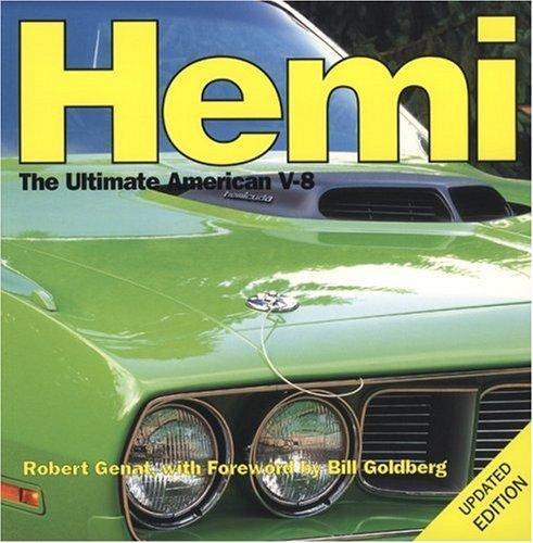 9780760327470: Hemi: The Ultimate American V-8 (Motorbooks Classic)