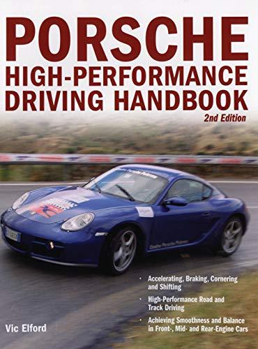 9780760327548: Porsche High-Performance Driving Handbook