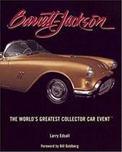 Barrett-Jackson: The World's Greatest Collector Car Event: Edsall, Larry