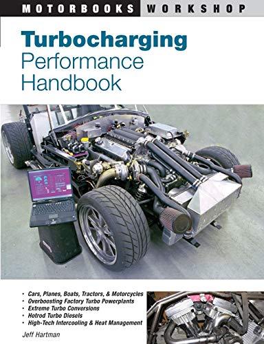 9780760328057: Turbocharging Performance Handbook