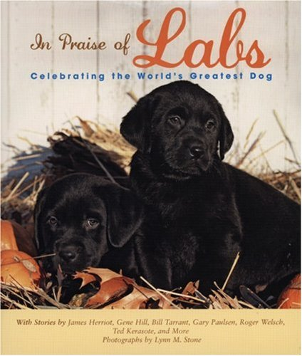 In Praise of Labs: Celebrating the World's: Photographer-Lynn Stone; Contributor-James