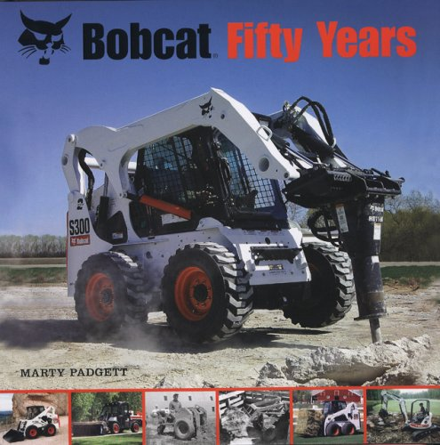 9780760328149: Bobcat Fifty Years