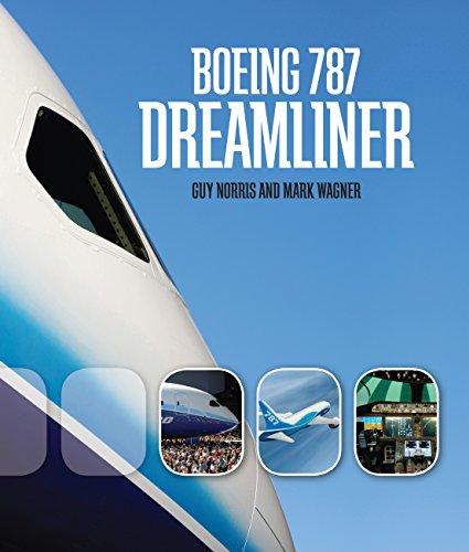 9780760328156: Boeing 787 Dreamliner