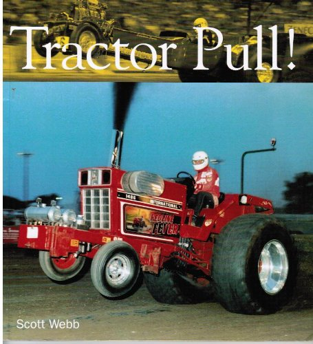 9780760328521: Tractor Pull - Flying J Truckstops (Enthusiast Color Series)