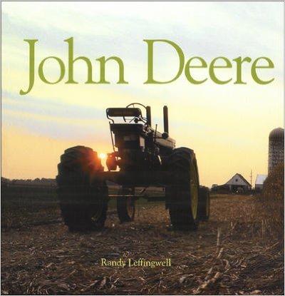 9780760329030: John Deere the All-american Tractor