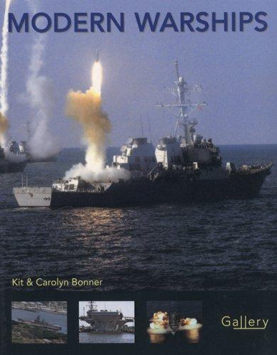 9780760329504: Modern Warships (Gallery) (Gallery) (Gallery) (Gallery)