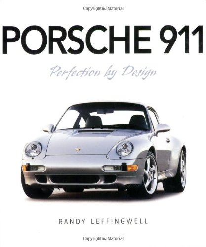 9780760329757: Porsche 911: Perfection by Design