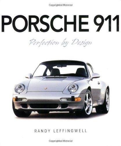 9780760329757: Porsche 911: Perfection by Design