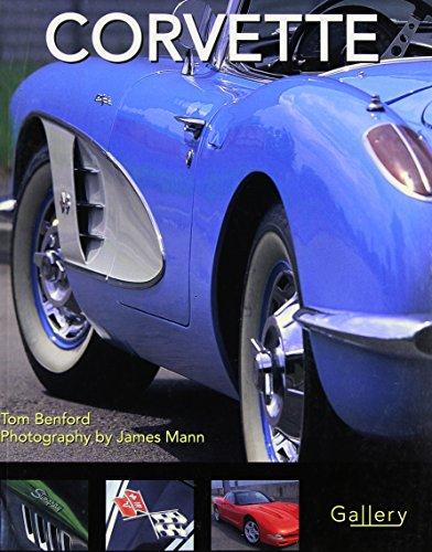 9780760329870: Corvette (Gallery)