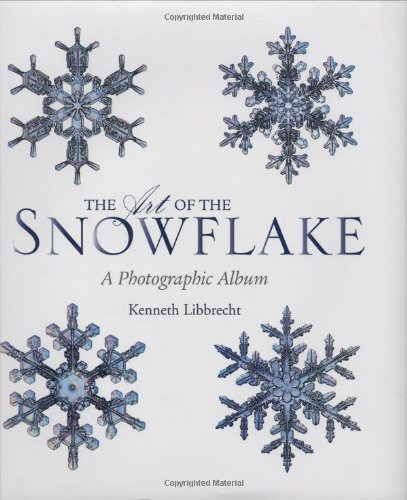 9780760329979: The Art of the Snowflake: A Photographic Gallery