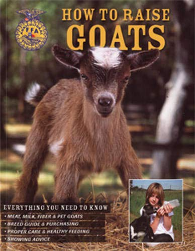 How To Raise Goats: Everything You Need To Know
