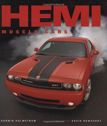 9780760331729: Hemi Muscle Cars