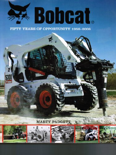9780760332122: Bobcat: Fifty Years of Opportunity 1958-2008