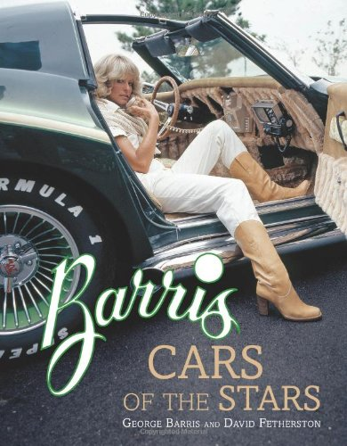 9780760332221: Barris Cars of the Stars