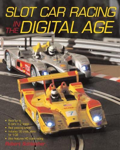 9780760332351: Slot Car Racing in the Digital Age