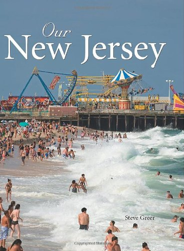 9780760332405: Our New Jersey