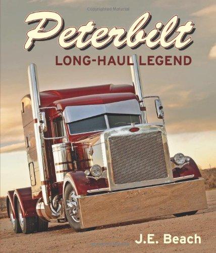 9780760332696: Peterbilt: Long-Haul Legend