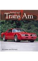 9780760333020: Firebird and Trans Am