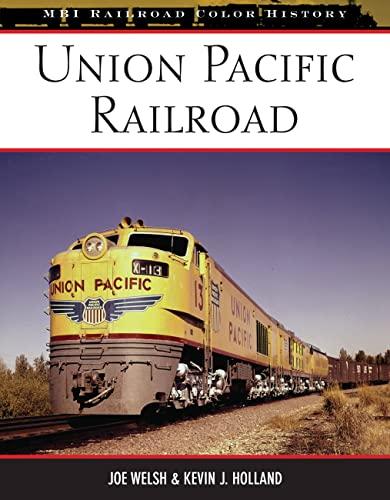 9780760333396: Union Pacific Railroad