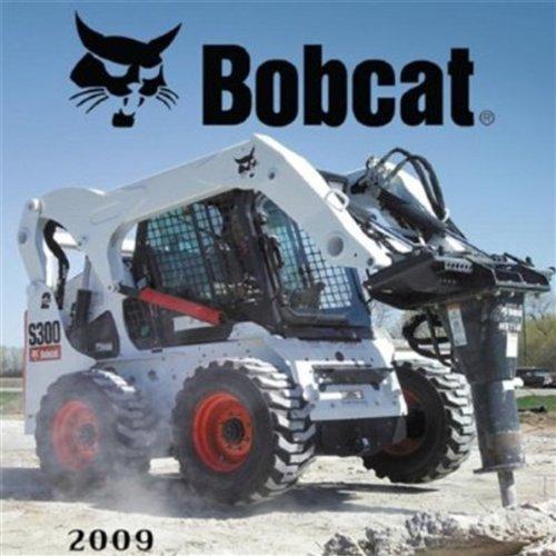 Bobcat 2009 Calendar