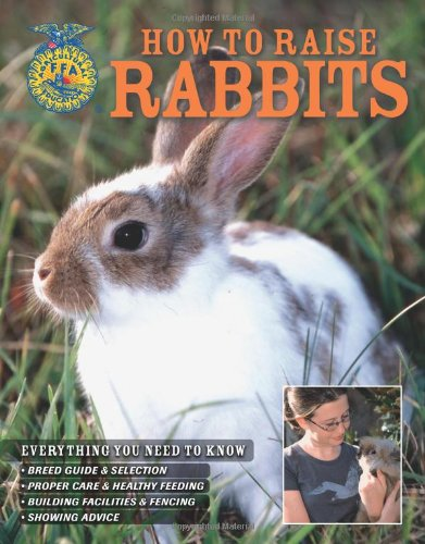 9780760334805: How to Raise Rabbits