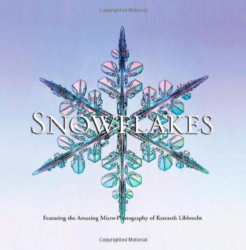 9780760334980: Snowflakes