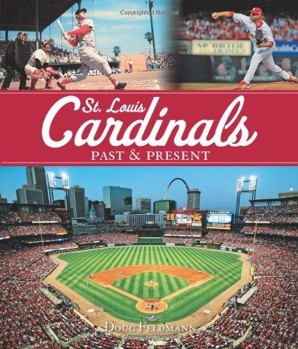 St. Louis Cardinals Past & Present: Feldmann, Doug
