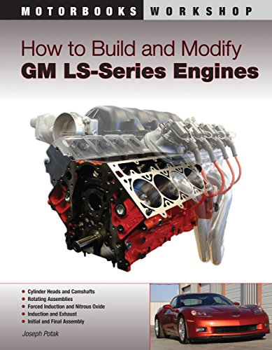 9780760335437: How to Build and Modify GM LS-Series Engines