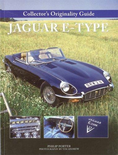 9780760335604: Collector's Originality Guide Jaguar E-Type