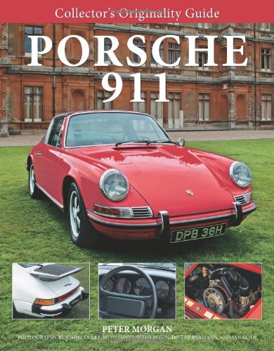 9780760335758: Collector's Originality Guide Porsche 911