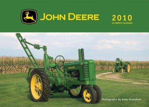 9780760336113: John Deere (Calendar)
