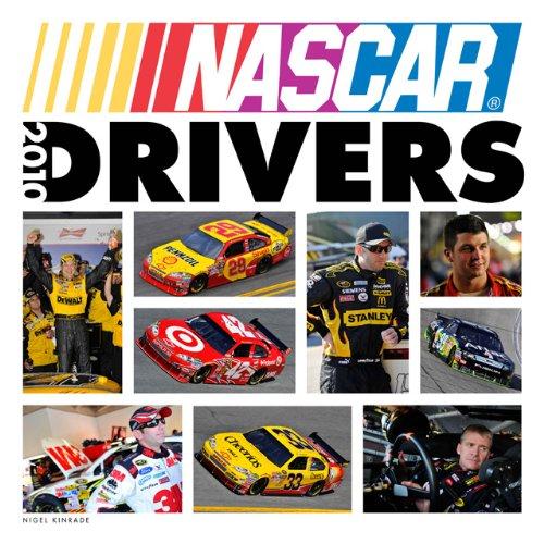 9780760336250: NASCAR Drivers 2010