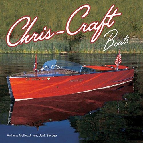 9780760336311: Chris-Craft Boats