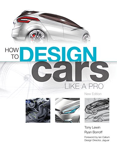 9780760336953: How to Design Cars Like a Pro