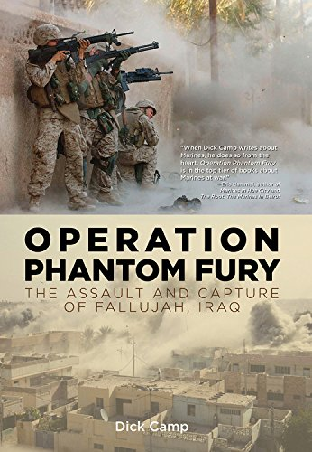 9780760336984: Operation Phantom Fury: The Assault and Capture of Fallujah, Iraq