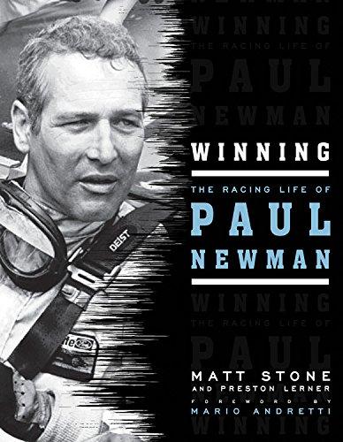 9780760337066: Winning: The Racing Life of Paul Newman