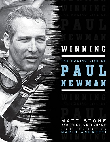 9780760337066: Winning: The Racing Life of Paul Newman