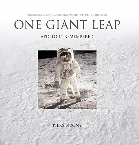 9780760337103: One Giant Leap: Apollo 11 Remembered