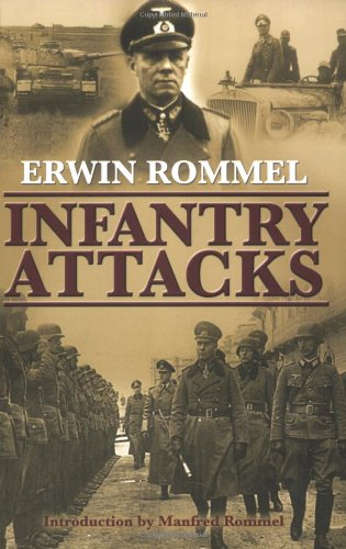 9780760337158: Infantry Attacks (Zenith Military Classics)
