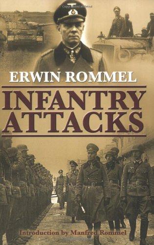 9780760337158: Infantry Attacks (Zenith Military Classics)