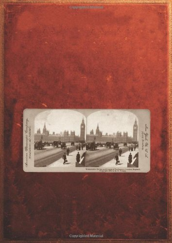 9780760337264: London in 3D: A Look Back in Time: With Built-in Stereoscope Viewer-Your Glasses to the Past!